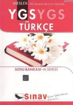 YGS Türkçe Soru Bankası; M Serisi