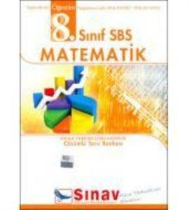 8. Sınıf SBS Çözümlü Soru Bankası