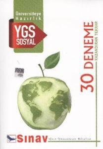 Ygs Sosyal 30 Deneme