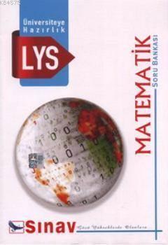 Lys Matematik Soru Bankası (Yeni)
