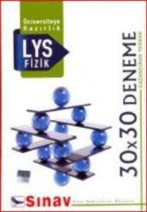 Lys Fizik 30*30 Deneme