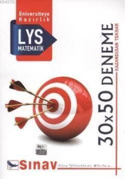 Lys Matematik 30*50 Deneme