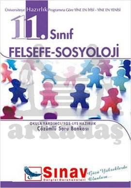 11. Sınıf Felsefe-Sosyoloji