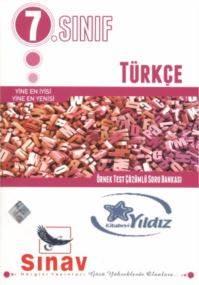 7.Sınıf Türkçe