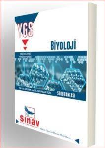Ygs Biyoloji Soru Bankası (M-Serisi)