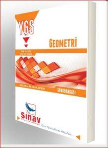 Ygs Geometri Soru Bankası (M-Serisi)