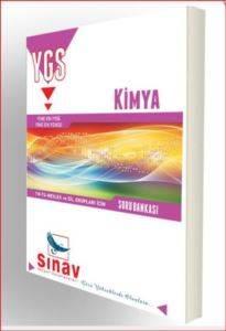Ygs Kimya Soru Bankası (M-Serisi)