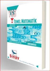 Ygs Temel Matematik Soru Bankası (M-Serisi)