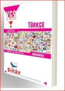 Ygs  Türkçe Soru Bankası (M-Serisi)