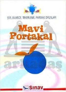 Mavi Portakal