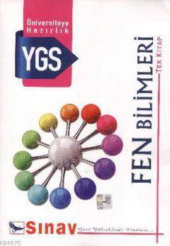 Ygs Fen Bilimleri ( Tek Kitap )