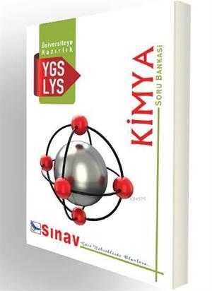 Ygs-Lys Kimya (Soru Bankası) Yeni