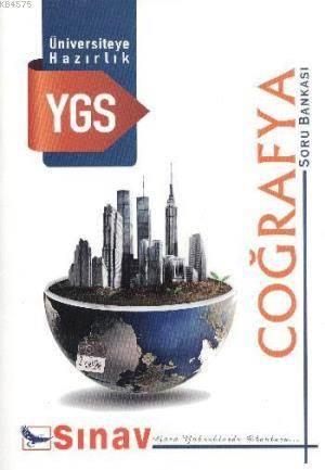 Ygs Coğrafya (Soru Bankası) Yeni