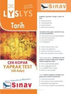 LYS Tarih Yaprak Test
