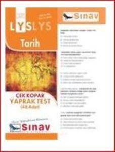 Lys Tarih Yaprak Test (48 Test)