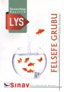 LYS Felsefe Grubu Soru Bankası (Psikoloji - Sosyoloji - Mantık)