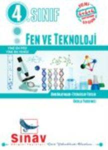 4.Sınıf Fen Ve Teknoloji (Konu Anlatımlı-Etkinlikler-Testler)