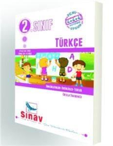 2.Sınıf Türkçe Konu Anlatımları-Etkinlikler-Testler