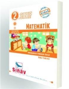 2.Sınıf Matematik Konu Anlatımları-Etkinlikler-Testler