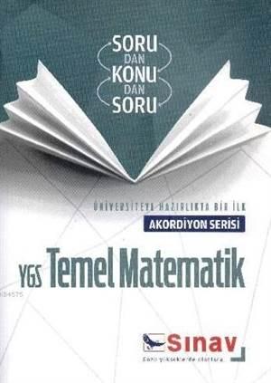 YGS Temel Matematik; Akordiyon Serisi