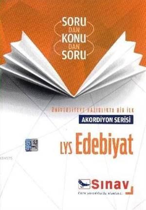 LYS Edebiyat; Akordiyon Serisi