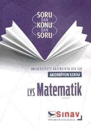 LYS Matematik; Akordiyon Serisi