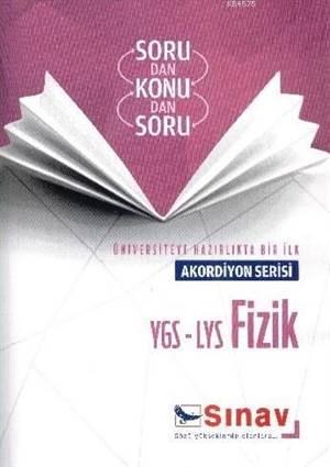 YGS-LYS Fizik; Akordiyon Serisi