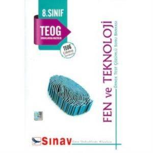 TEOG 8.Sınıf Fen ve Teknoloji