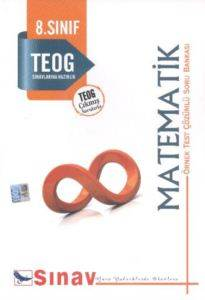 TEOG 8.Sınıf Matematik