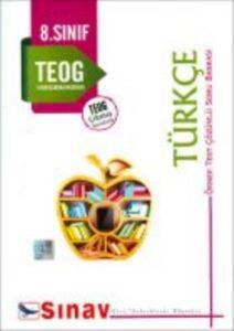 TEOG 8.Sınıf Türkçe