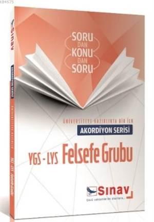 Ygs-Lys Felsefe (Akordiyon Serisi)