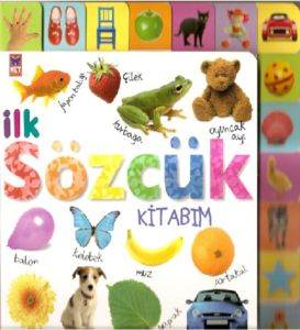 İlk Sözcük Kitabım (Küçük)