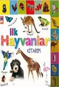 İlk Hayvanlar Kitabım