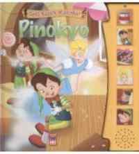 Sesli Klasik Masallar - Pinokyo
