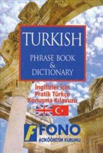 Türkish Phrase Book & Dictionary