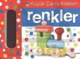 Küçük Çanta Kitabim-Renkler