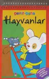 Çevir-Oyna Hayvanlar