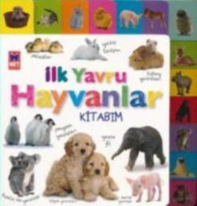 İlk Yavru Hayvanlar Kitabım