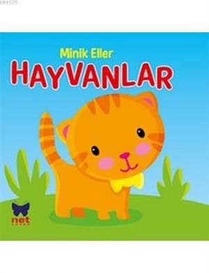 Minik Eller - Hayvanlar (0-3 Yaş)