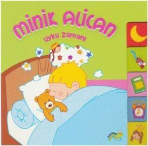 Minik Alican Uyku Zamanı