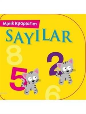 Minik Kitaplarım -  Sayılar