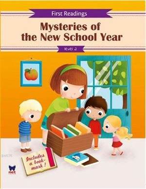 Mysteries Of The New School Year; Level 2