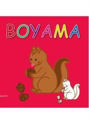 Boyama - Sincap