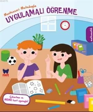 Montessori Metoduyla Uygulamalı Öğrenme-Matematik
