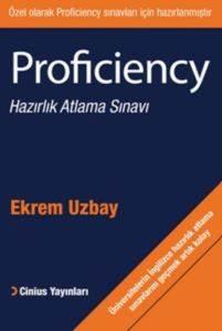 Proficiency-Hazırlık Atlama Sınavı