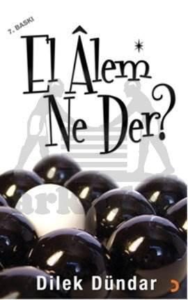 El Alem Ne Der