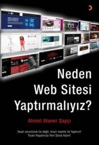 Neden Web Sitesi Yaptırmalıyız
