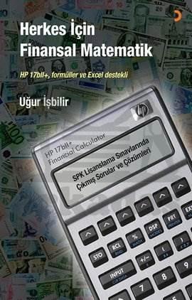 Herkes İçin Finansal Matematik