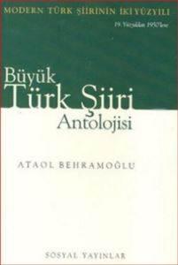 Büyük Türk Şiiri Antolojisi