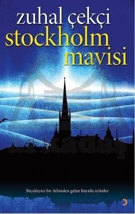 Stockholm Mavisi
